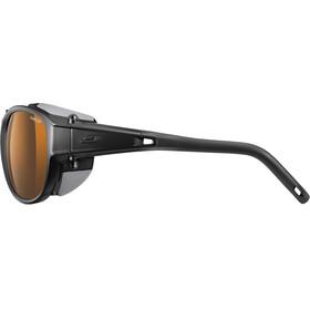 Julbo Expl**** 2.0 Cameleon Sunglasses Matt Black/Black-Brown